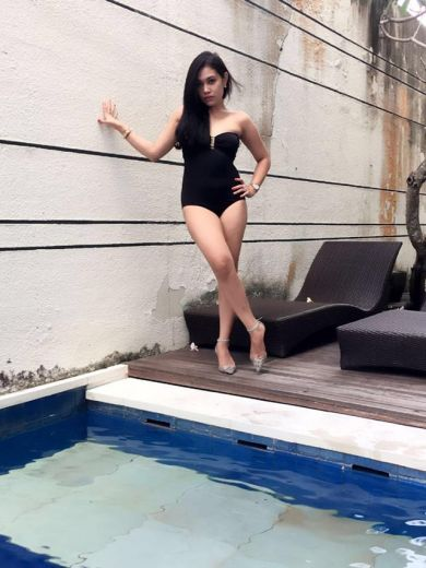 The most Sexiest indonesia GIRL